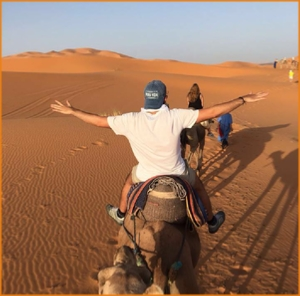 8 Day Tour from Marrakech to Zagora and Merzouga