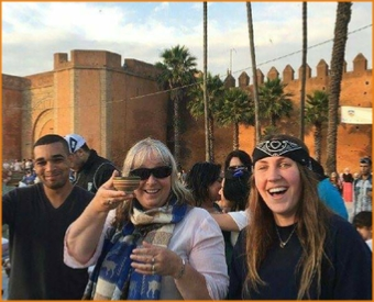 Morocco Guided Tours to Sahara Desert with Local Morocco Tours