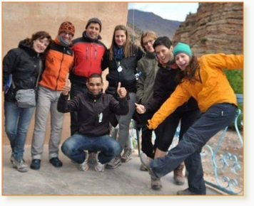 Personalized Tours in Morocco
