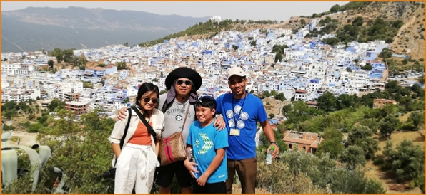 Best Day Trips and Excursions from Fes